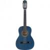Stagg – c530 bl – Guitares classiques – 3-4