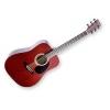 STAGG – Guitares Folk SW203TR SW203TR Neuf garantie 3 ans