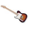 STAGG – Guitares Gauchers T320LHSB T320LHSB Neuf garantie 3 ans