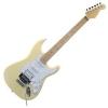 Rocktile Pro ST60-CR Guitare électrique (Crème)