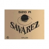 Corde au détail Savarez 526R pour guitare classique – tirant fort Mi grave – Carte Rouge
