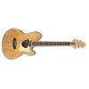 Ibanez – Guitares ElectAcoust TCM50E-NT – naturelle TCM50ENTnaturelle Neuf garantie 3 ans