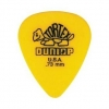 Mediator Tortex souple-medium 0.73mm – Dunlop 418R73