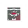 Savarez – Jeux de cordes nylon pour guitares classiques ALLIANCE CORUM ROUGE 500AR
