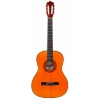 Herald – Set guitare classique 4/4 – Naturel (Import Royaume Uni)