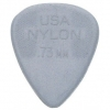 Médiator nylon pour guitare – Dunlop 44R73 – Médium (0,73 mm)
