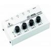 Behringer MICROAMP HA400 Amplificateur Casque 4 canaux 190 g