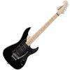 Guitare électrique Washburn N-61 noir + amplificateur 10W