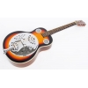 Guitare Resonator Dobro Couleur Sunburst ~ Neuve & Garantie