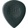 Dunlop – Mediators pour guitares et basses 6 MEDIATORS 2MM BIG STUBBY