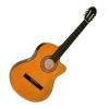 Guitare classique électro CG 465CE couleur naturel