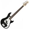 3/4 Junior électrique G-4 basse noir