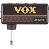 Vox – Amplificateurs guitares acoustiques Amplug Acoustique