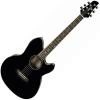 Ibanez – Guitares folks electro acoustiques TCY10E-BK