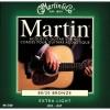 Martin & Co – Cordes pour les guitares folk, acoustiques et électro acoustiques CMA 170 / BRONZE 10-47