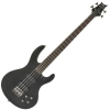 Black Knight CB-42 basse guitare Noir satin