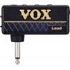 Vox – Préamplificateurs pour guitares et basses Amplug Lead