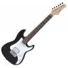 Rocktile Sphere Junior Guitare électrique 3/4 (Noir)