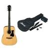 IBANEZ – V50NJP-NT – Jam Pack – naturel – avec kit accessoires