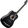 STAGG – Guitares Folk SW 203 TRIBAL SW203TRIBAL Neuf garantie 3 ans