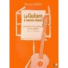 La guitare à travers chants – Initiation à la pratique de la guitare (1ère et 2è années)