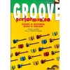 Groove Performances Basse – Batterie + CD