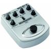 Behringer V-Tone Bass Driver / DI BDI21 Modéliseur d'ampli pour basse acoustique / préampli pour l'enregistrement direct / boîte d'injection (Import Royaume Uni)
