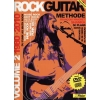 Rock Guitare Methode Vol.2 1980/2010 CD +DVD