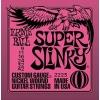 Ernie Ball – Jeux de cordes pour guitares électriques Jeu corde electrique Super slinky 9/42 2223