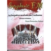 Symphonic FM – Vol. Initiation : Elève : Piano, Percussion, Guitare