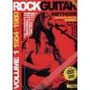 Méthode de Guitare Rock Vol.1 Années 54-80 Tab + CD