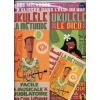 Lefebvre : Ukulele Pack (Methode/Dico) + 1 CD – Rébillard