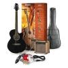 STAGG – Packs Guitare SW206-BK P3 EU SW206BKP3EU Neuf garantie 1 an