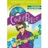 Coup de Pouce Ukulele Débutant + CD