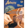 Astuces de la Guitare Blues Tab + CD