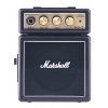 Marshall – Amplificateurs guitares électriques MS2 – Ampli 2W – Black