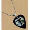 Metallica «Skulls» – Collier Médiator Premium