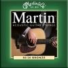 Martin Jeu de Cordes Guitare Folk Extra Light 10-47 – M170