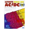 Ultimate Minus One Ac/dc Guitare + CD