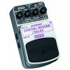 Behringer DIGITAL REVERB/DELAY / DR400 Pédale d'effet reverb/delay numérique (Import Royaume Uni)