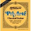 D'Addario EJ46C Pro-Arte Composites Jeu de cordes pour guitare classique Tirant fort (.0285-.046) (Import Royaume Uni)