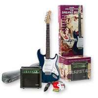 STAGG – Packs Guitare Pack E Surf TB PackESurfTB Neuf garantie 3 ans