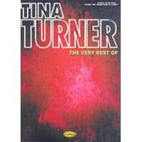 Tina Turner – the Very Best of…Piano Chant Guitare