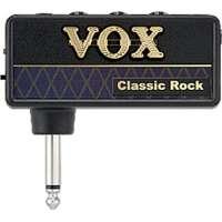 Vox – Préamplificateurs pour guitares et basses Amplug Classic Rock