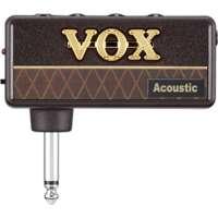 Vox – Amplificateurs guitares acoustiques Amplug Acoustique