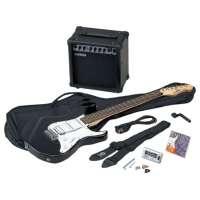 Yamaha – Packs Guitare EG112GPIIH EG112GPIIH Neuf garantie 3 ans