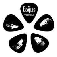Planet Waves 1CBK4-10B2 Lot de médiators «Meet The Beatles» Medium 10 pièces (Import Royaume Uni)