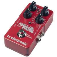 TC Electronic – Reverb Hall of Fame Reverb