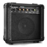 Mini ampli guitare electrique combo USB lecteur MP3 90W