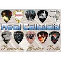 Scorpions – Pack de 10 Médiators – Premium (A4)